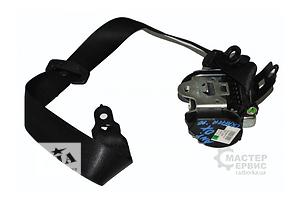 б/у Ремень безопасности Volkswagen Crafter груз.