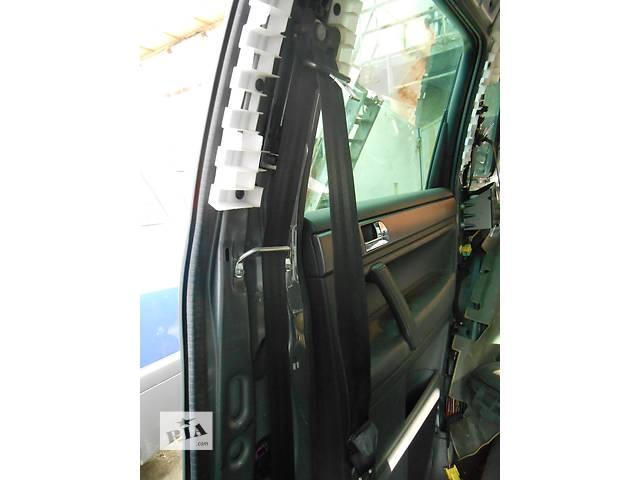 бу  Ремень безопасности передний Volkswagen Touareg Volkswagen Touareg (Фольксваген Туарег) 2003г-2009г в Ровно