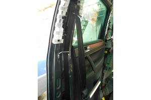 Ремни безопасности Volkswagen Touareg