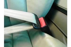 Ремни безопасности Audi Q7