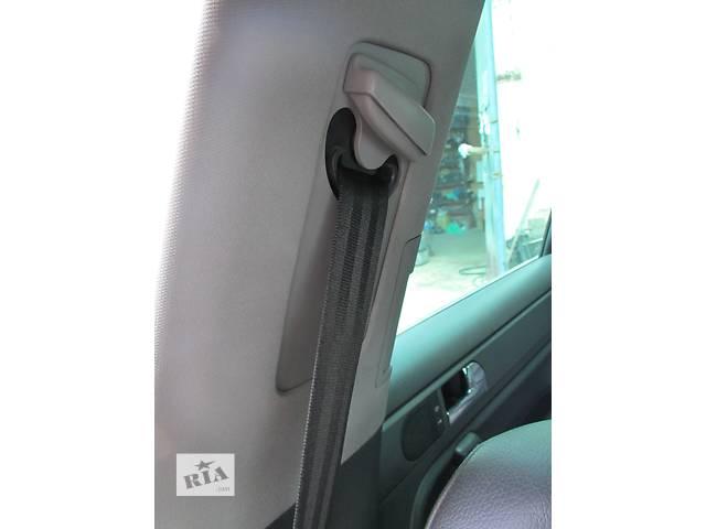 продам Ремень безопасности Ремень безопасности Volkswagen Touareg 2003-2009г. бу в Ровно
