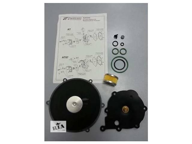 купить бу Ремкомплект для редуктора Tomasetto AT07 (оригинал) в Одессе