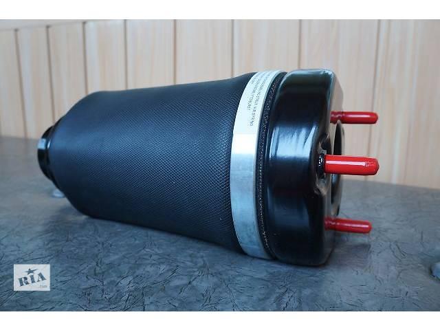 бу Ремкоплект передних амортизаторов  Mersedes ML, GL, пневмоподушки OCAR в Днепре (Днепропетровск)