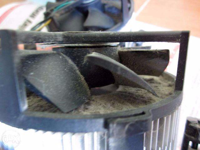 Ремонт, апгрейд, чистка компьютеров, установка программ- объявление о продаже  в Полтаве