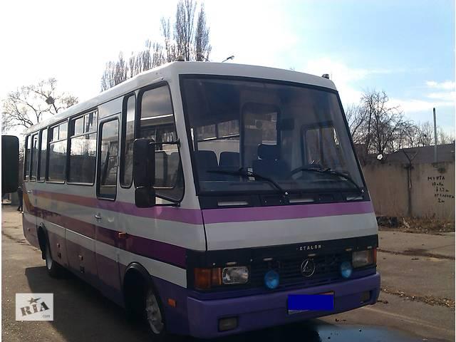 Ремонт автобусов - Эталон , Богдан , ПАЗ- объявление о продаже   в Украине