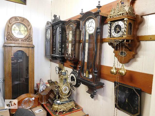 купить бу Ремонт часов с Гарантией в Киеве