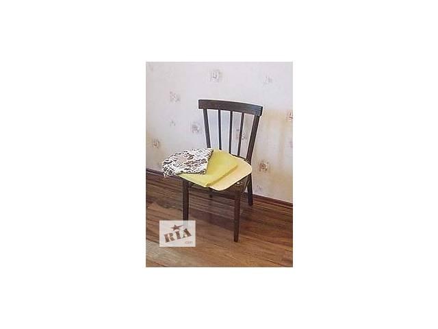 бу Ремонт деревянных стульев. Покраска. в Киеве