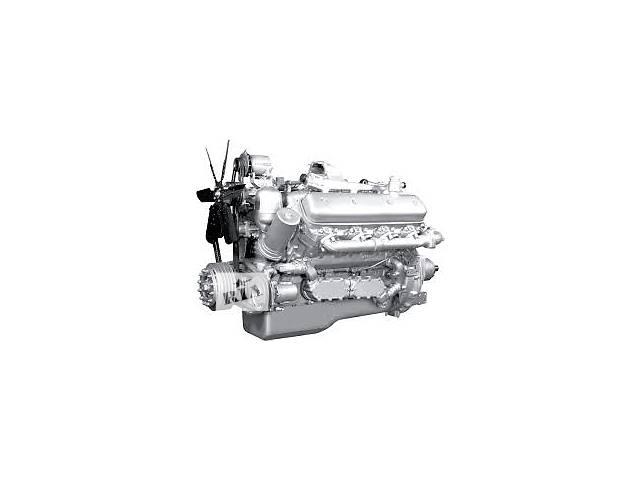 купить бу Ремонт двигателей ЯМЗ 236-240, СМД, ГАЗ, ЗИЛ, МТЗ, ЮМЗ  в Украине