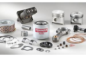 Новые Двигатели Yanmar