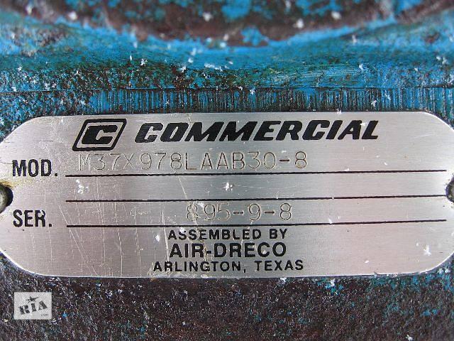 Ремонт гидромоторов Commercial, Ремонт гидронасосов Commercial- объявление о продаже  в Херсоне