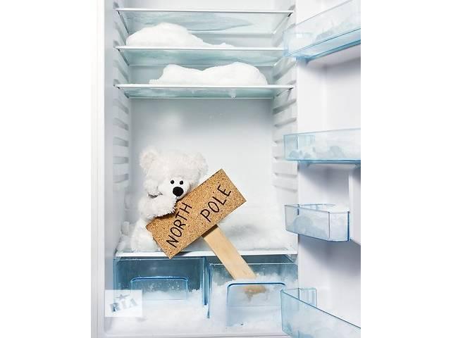 бу Ремонт холодильников Левый берег в Киеве