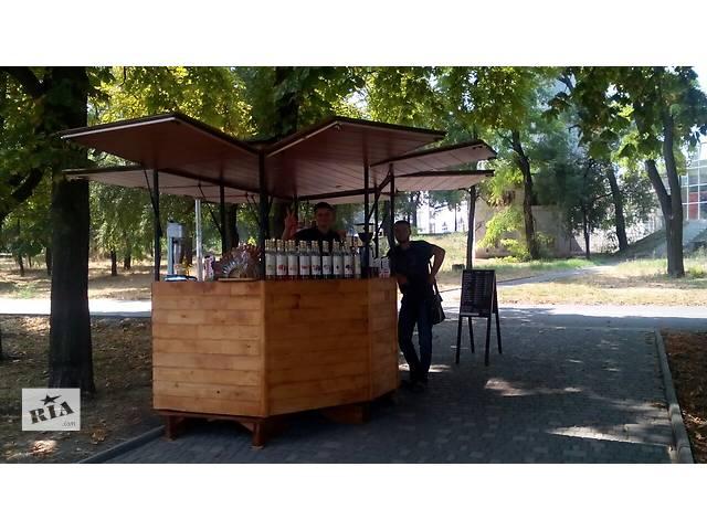 Ремонт кофемашин и постройка павильонов Одесса- объявление о продаже   в Украине