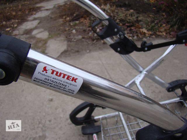 бу Ремонт колясок. Аргонная сварка колясок из алюминиевых сплавови стали. в Полтаве