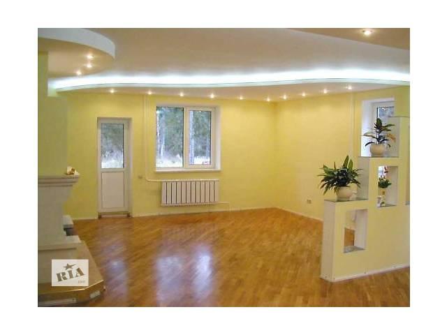 купить бу Ремонт квартир, домов, коттеджей  в Киеве