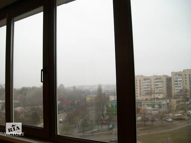 Ремонт квартир, остекление и вынос балконов- объявление о продаже  в Киеве