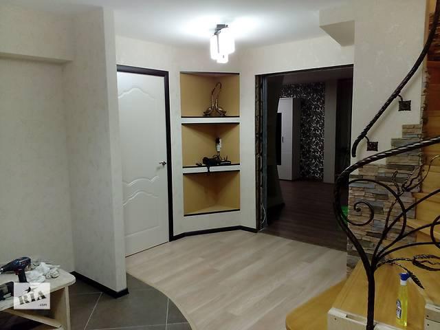бу Ремонт квартир под ключ,электрика,сантехника,отделка,штукатурка,шпатлевка,покраска,укладка плитки,демонтажные работы в Харькове