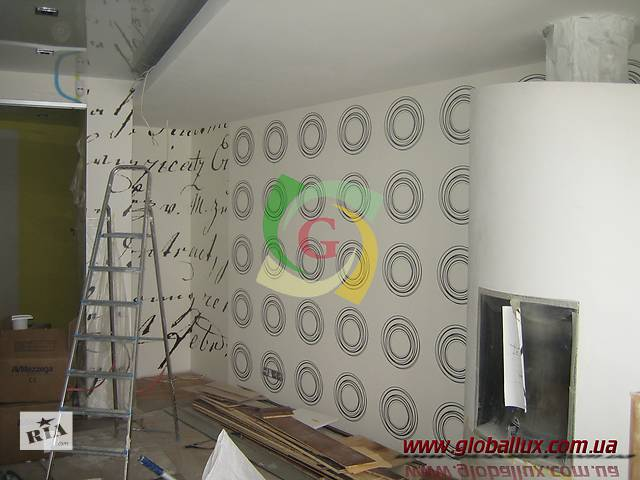 бу Ремонт квартир в новостройке Киев в Киеве