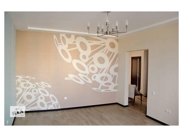 Ремонт квартир в Одессе- объявление о продаже  в Одессе