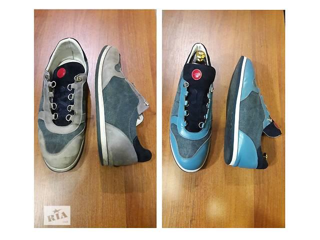 продам Ремонт обуви, реставрация, чистка (Киев: м. Минская и м. Льва Толстого) бу  в Украине