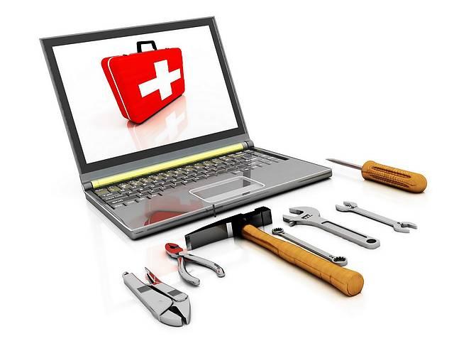 продам Ремонт офисной техники ПК ноутбук планшет телефон 3Sprint service бу в Одессе