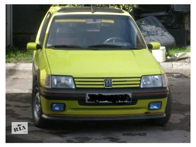 продам Ремонт Peugeot  бу  в Украине
