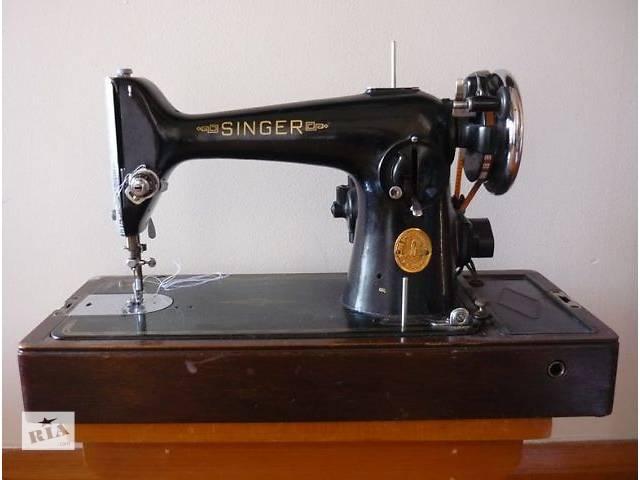 Ремонт швейных машин в Одессе.- объявление о продаже  в Одессе