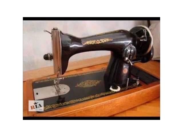 купить бу Ремонт швейных машин и оборудования, заточка ножниц, ножей в Виннице