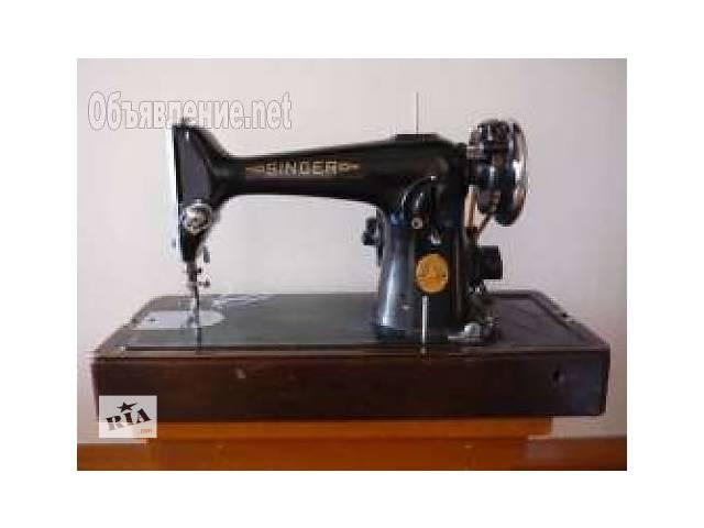 купить бу Ремонт швейных машин и оверлоков в Одессе. в Одессе