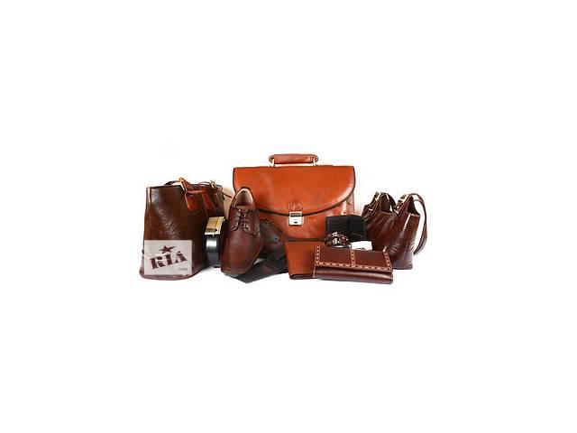 продам Ремонт сумок, портфелей, рюкзаков, кошельков, кожгалантереи! бу в Киеве