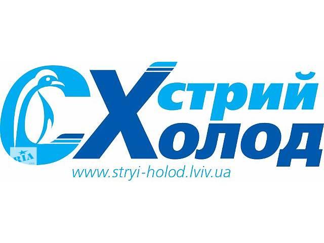 купить бу Ремонт и продажа промышленного холодильного оборудования  в Украине
