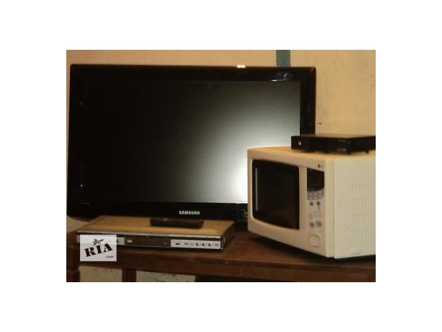 бу Ремонт телевизоров и другой бытовой техники в Донецке