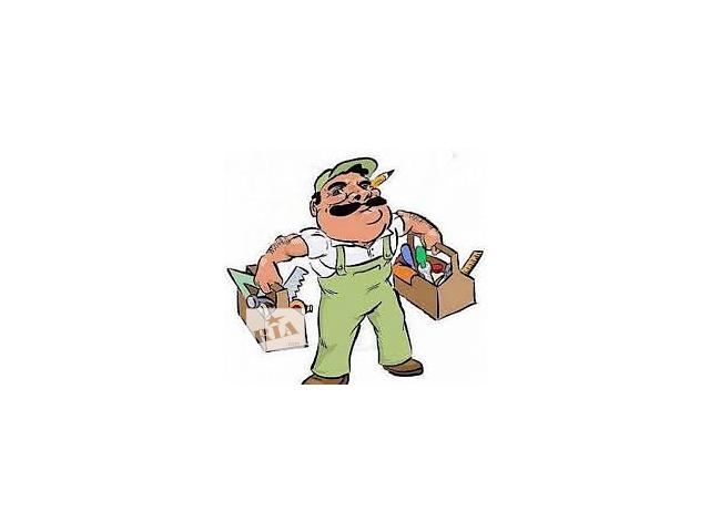 ремонт в квартирах и частных домах под ключ- объявление о продаже  в Виннице