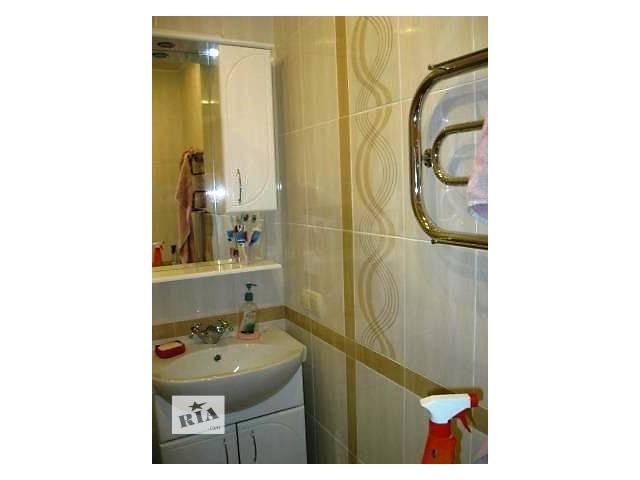 бу Ремонт ванной комнаты, кухни, балкона в Тернополе