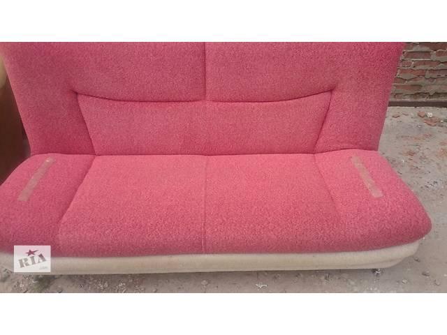 Ремонт и перетяжка мягкой мебели- объявление о продаже  в Сумах