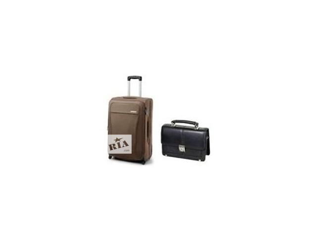 купить бу ⚒ Ремонт чемоданов-тележек, барсеток, портфелей. в Сумах