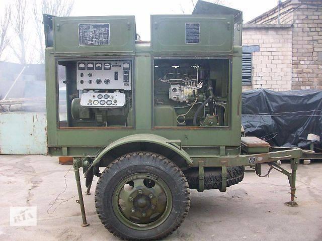 Ремонт дизель-генераторов, дизелей- объявление о продаже  в Херсоне