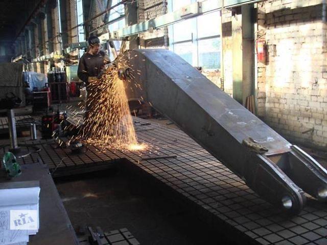 продам Ремонт грейферов, ремонт грейфера канатного, моторного бу в Одессе
