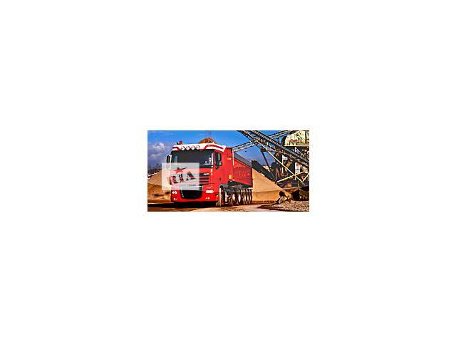 Ремонт грузовых DAF (ДАФ)- объявление о продаже  в Днепре (Днепропетровске)