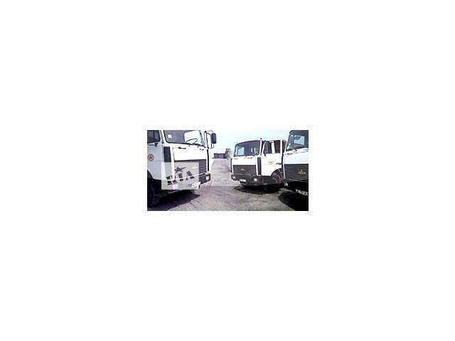бу Ремонт грузовиков МАЗ (MAZ) в Днепре (Днепропетровске)