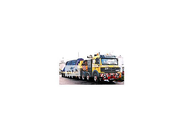 Ремонт грузовиков Мерседес (Mercedes) в Днепропетровске- объявление о продаже  в Днепре (Днепропетровске)
