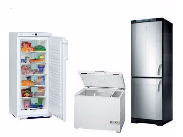 Ремонт холодильника Краматорск, Дружковка, Ремонт на дому холодильников- объявление о продаже  в Краматорске