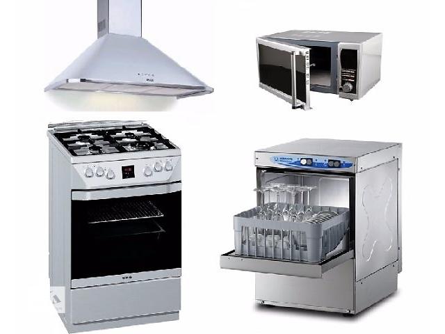 Ремонт кухонной бытовой техники Донецк- объявление о продаже  в Донецке