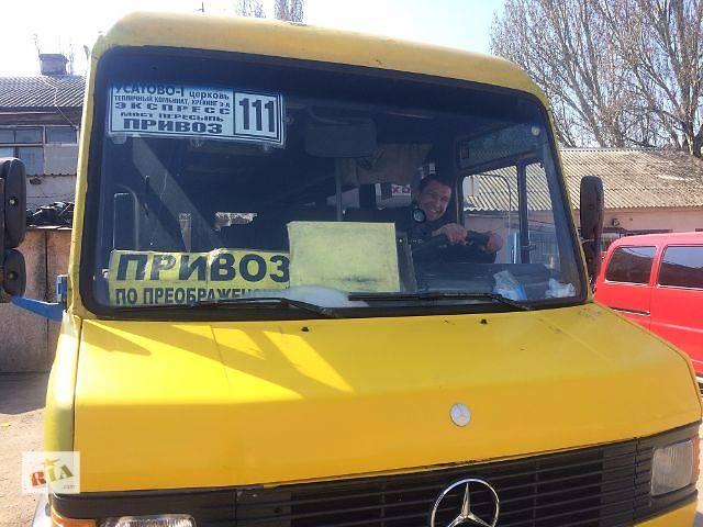 ремонт микроавтобусов в Одессе- объявление о продаже  в Одессе