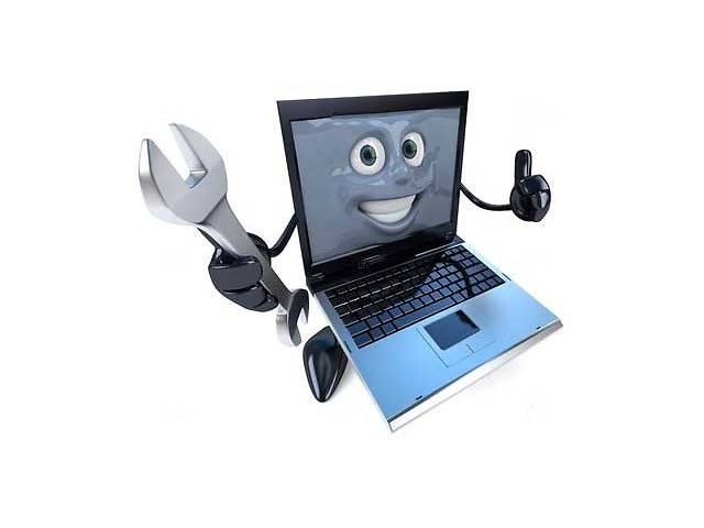 купить бу Ремонт ноутбуков в Хмельницком