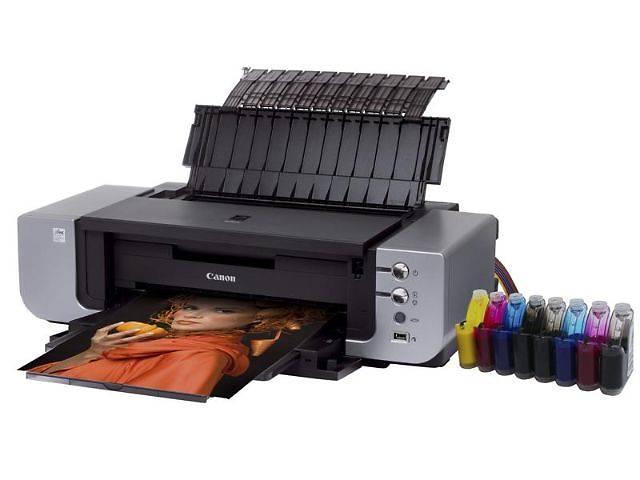 купить бу Ремонт принтеров и копировальных аппаратов  в Украине