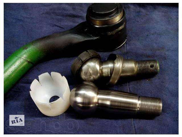 Ремонт,реставрацыя рулевых реек и гидроусилителя,шаровых,наконечников- объявление о продаже  в Виннице