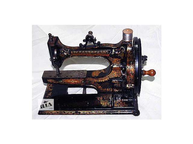 продам Ремонт швейных машын бу в Николаеве