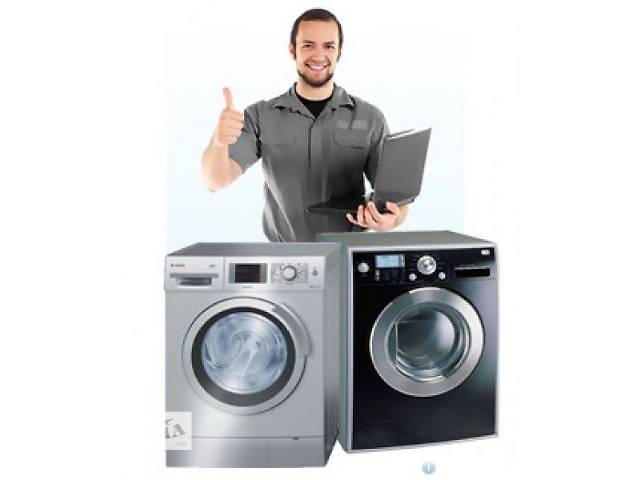 купить бу Ремонт стиральных машин  в Одессе