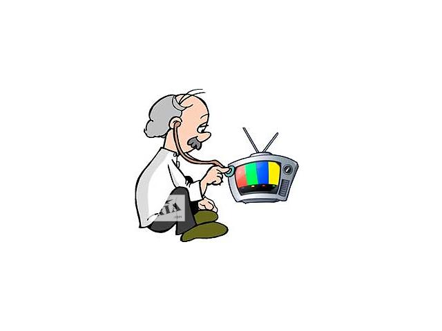 продам Ремонт телевизоров-это мы ! бу в Киеве