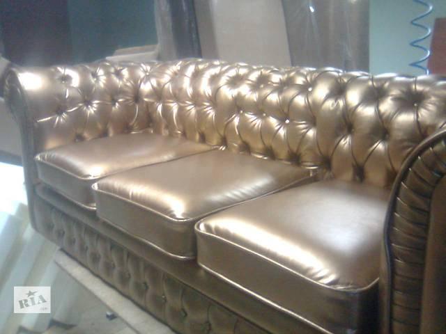 купить бу Ремонт и реставрация мягкой мебели в Харькове